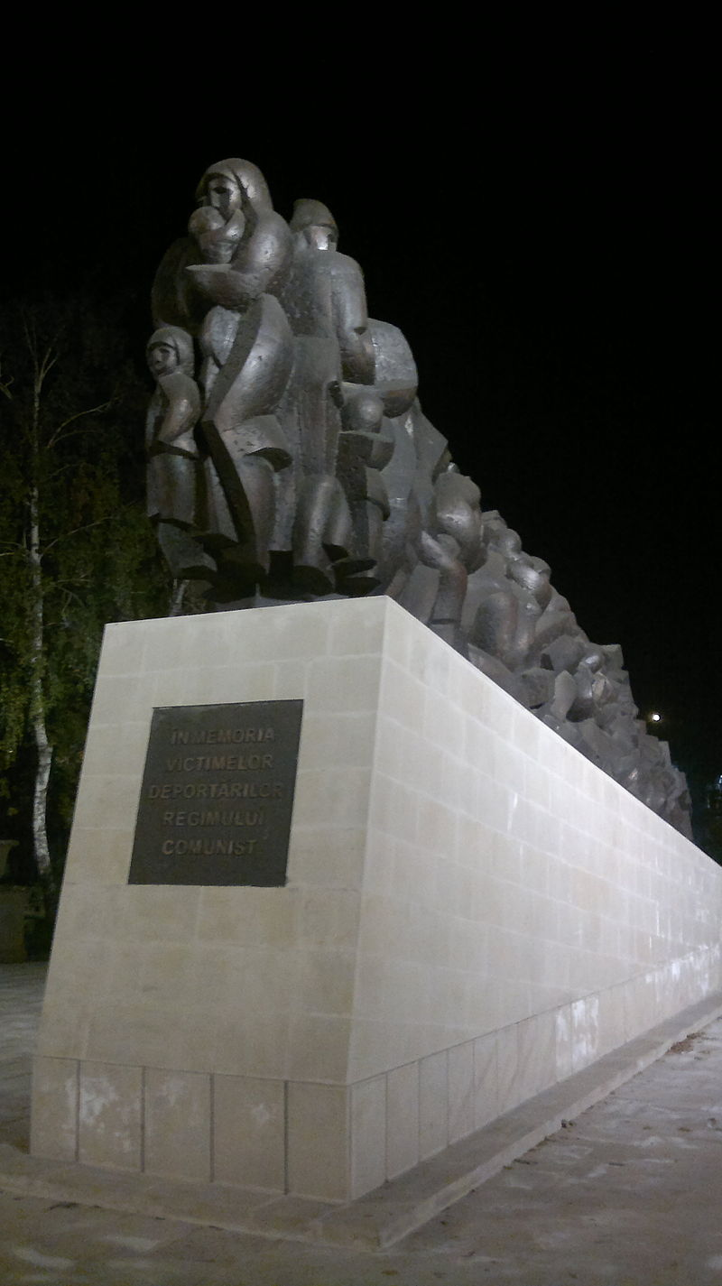 https://en.wikipedia.org/wiki/Memorial_to_Victims_of_Stalinist_Repression#/media/File:Monumentul_deporta%C8%9Bilor_(1).jpg